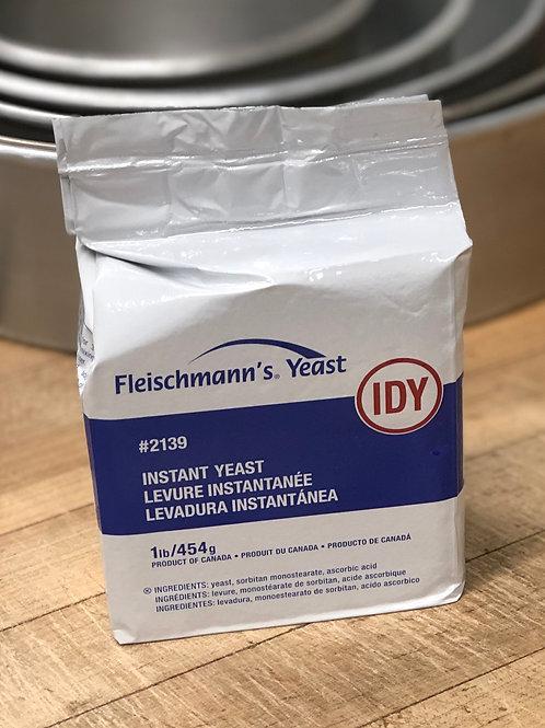 1# Dry Yeast