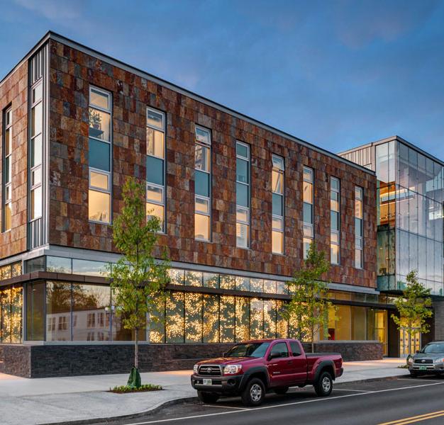Dartmouth Visual Arts Center