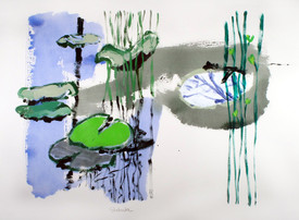 Pond-lilies
