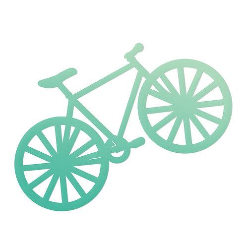 Vintage Bike Die- Gentleman's Emporium