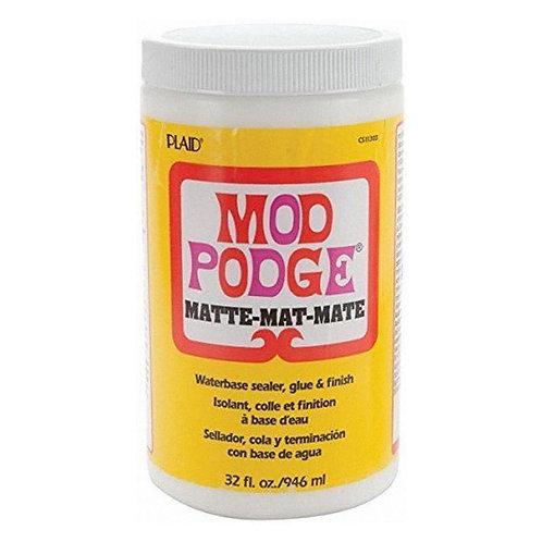 Mod Podge- 32oz bottle