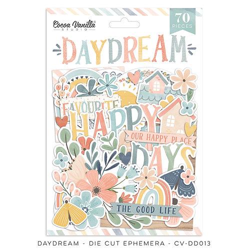 Daydream Die Cut Ephemera