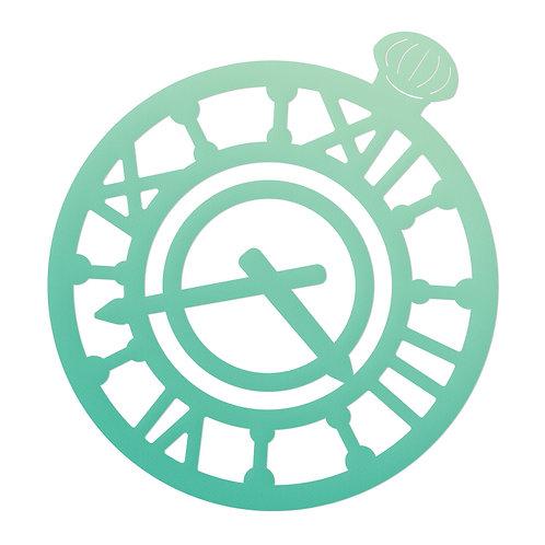 Gentleman's Timepiece Die- Gentleman's Emporium