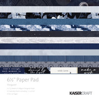"Stargazer 6.5"" Paper Pad"