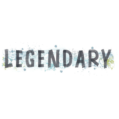 Legendary by Cocoa Vanilla Studios Purple Dragon Pack