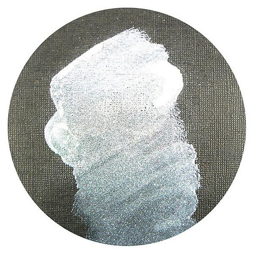Embossing Powder- White Satin Pearl Translucent