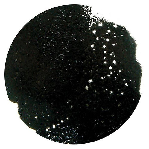 Embossing Powder- Midnight Black (Opaque)