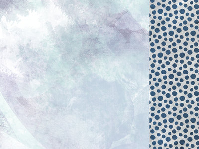 Crystal 12x12 Paper- Amethyst Kaisercraft