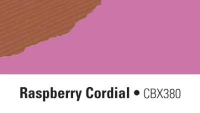 Chocolate Box Paper- Raspberry Cordial