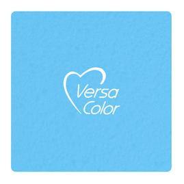 Versacolor Small Ink Pad- Cyan