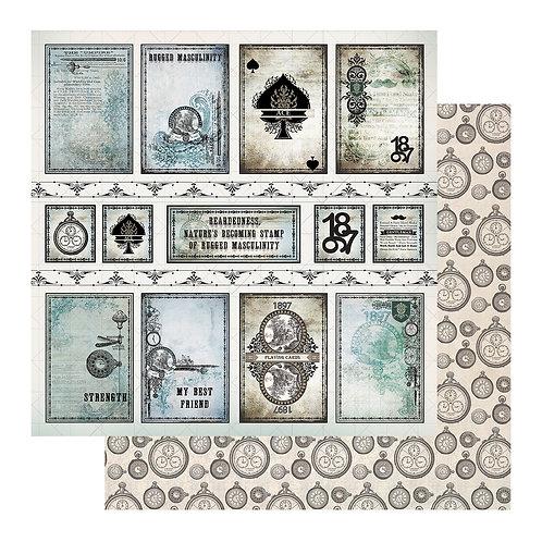 Gentleman's Emporium Sheet 10