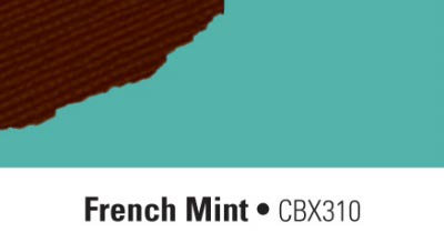 Chocolate Box Paper- French Mint