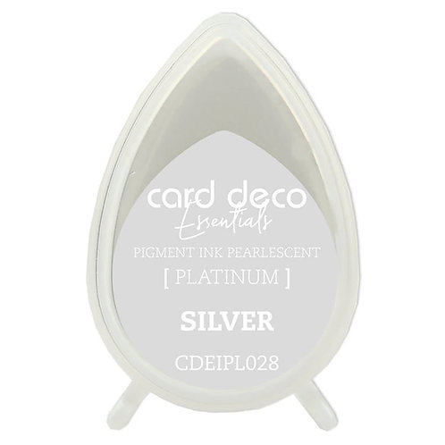 Essentials Dew Drop Ink- Silver