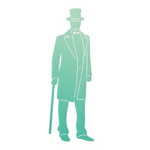 Exquisite Die- Gentleman's Emporium