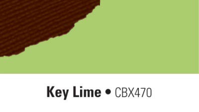 Chocolate Box Paper- Key Lime