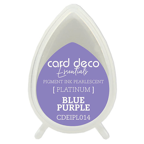 Essentials Dew Drop Ink- Blue Purple