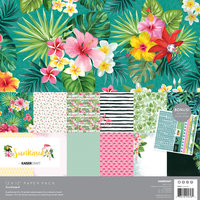 Sunkissed Paper Pack with Bonus Stickers