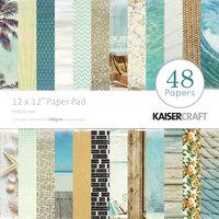 Salty Kisses 12x12 Paper Pad