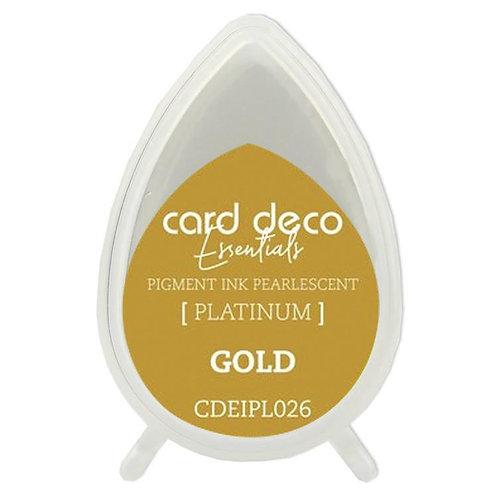 Essentials Dew Drop Ink- Gold