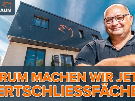 STAHLRAUM GmbH stellt sich vor - Wertschließfächer in Castrop-Rauxel