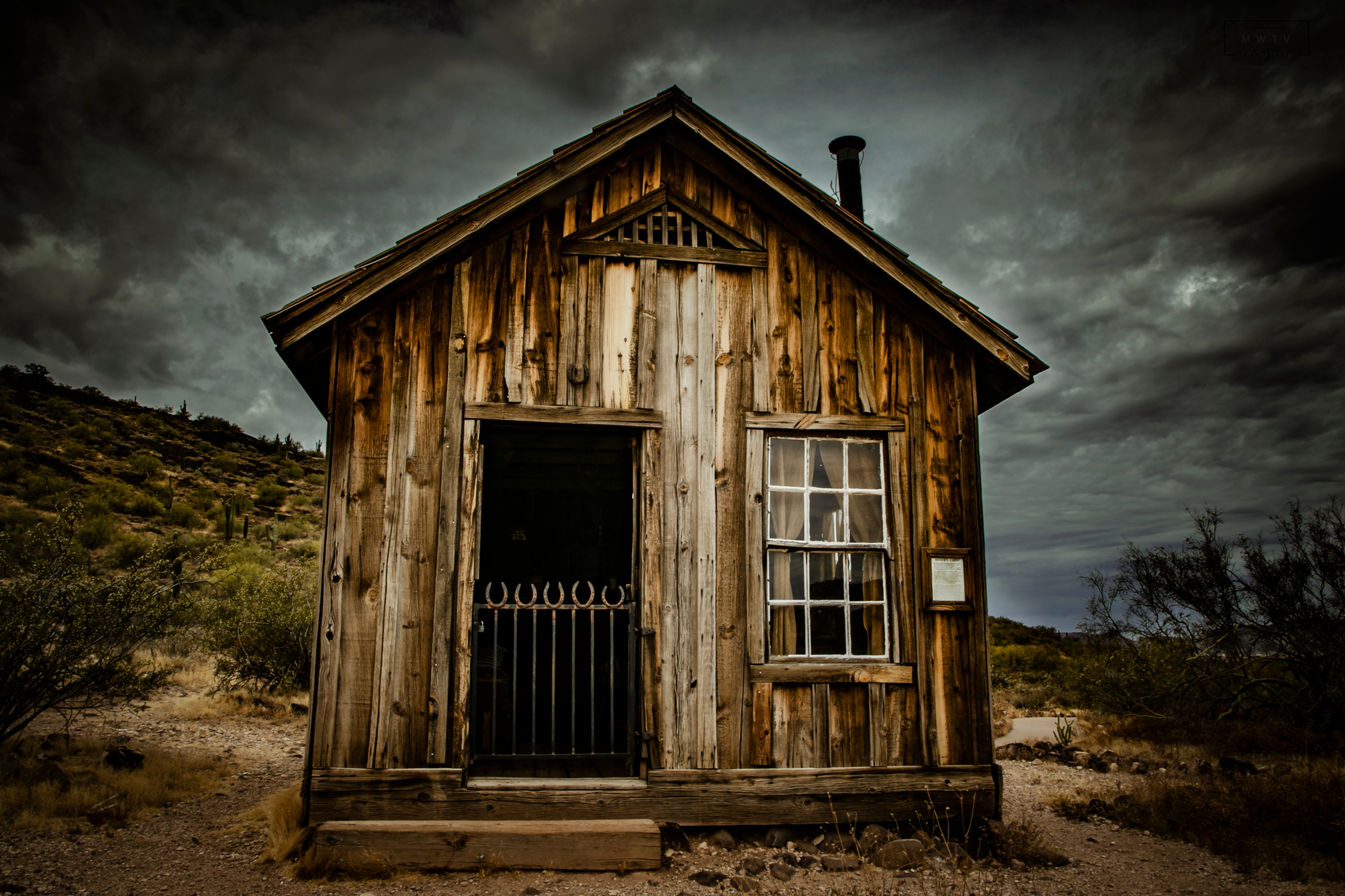 3 Hour Paranormal Investigation ONLY