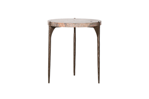 Nilo Side Accent Table