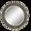 Thumbnail: Finnigan Bone Inlay Wall Mirror