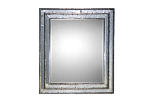 Cosmo Large Square Wall Mirror