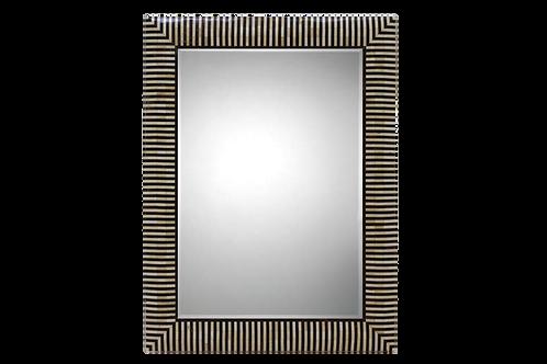 Johannas Bone Inlay Wall Mirror
