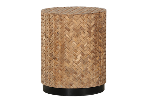 Emlyn Wood Accent Table