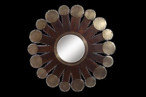Nautilus Wall Mirror