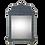 Thumbnail: Jericho Bone Inlay Wall Mirror