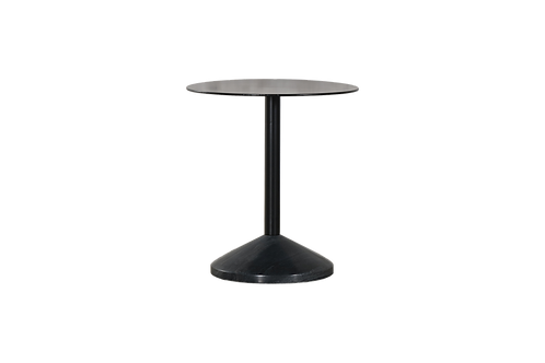 Citta Marble Base Accent Table