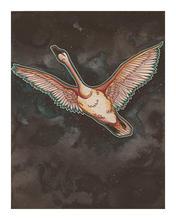 Space Swan
