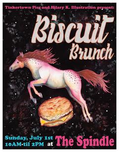 Biscuit Brunch