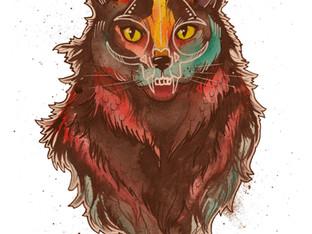 Hallowcat