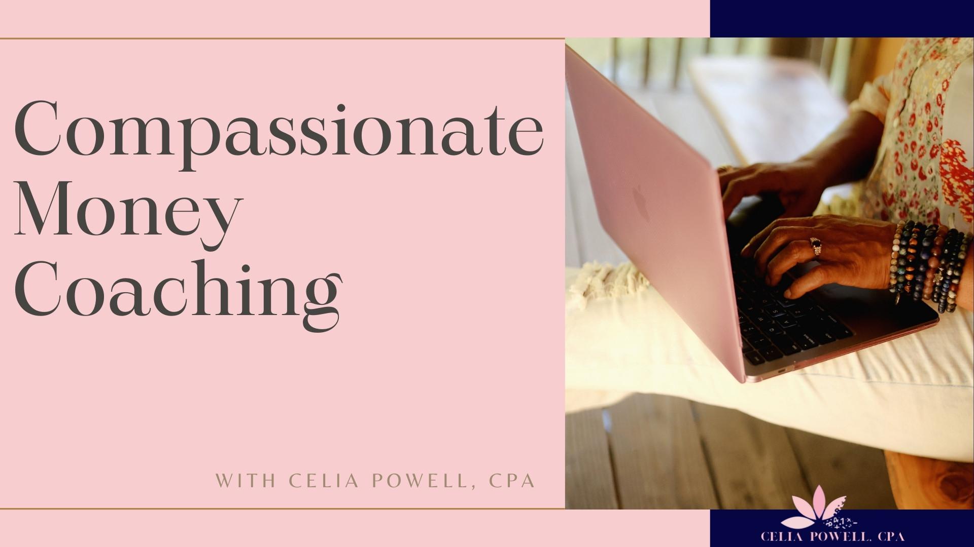 Compassionate Money Coaching I
