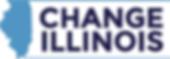 Change Illinois Logo