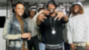 Smack URL Tay Roc Dev TV! Baltimore