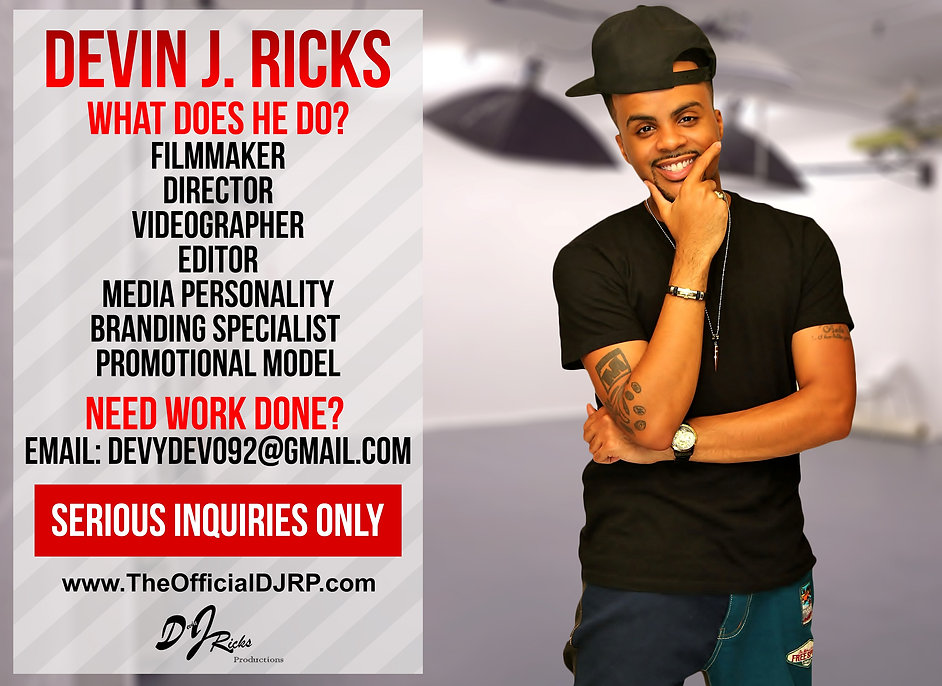 Devin J. Ricks Productions