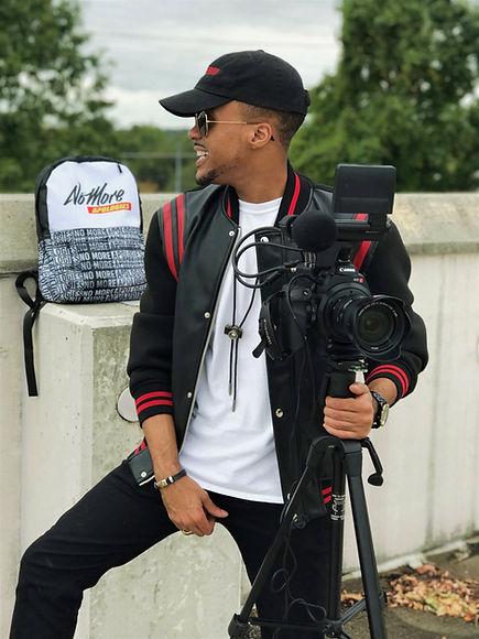 Cinema & Camera