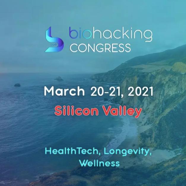 BiohackingCongress, Silicon Valley