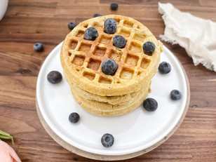 Our Favorite Waffles