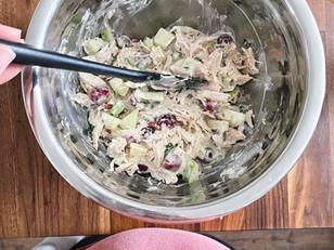 GAPS Chicken Salad
