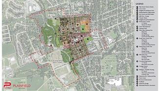Council OKs Plainfield Mixed-Use Development