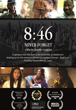 8:46, The Movie