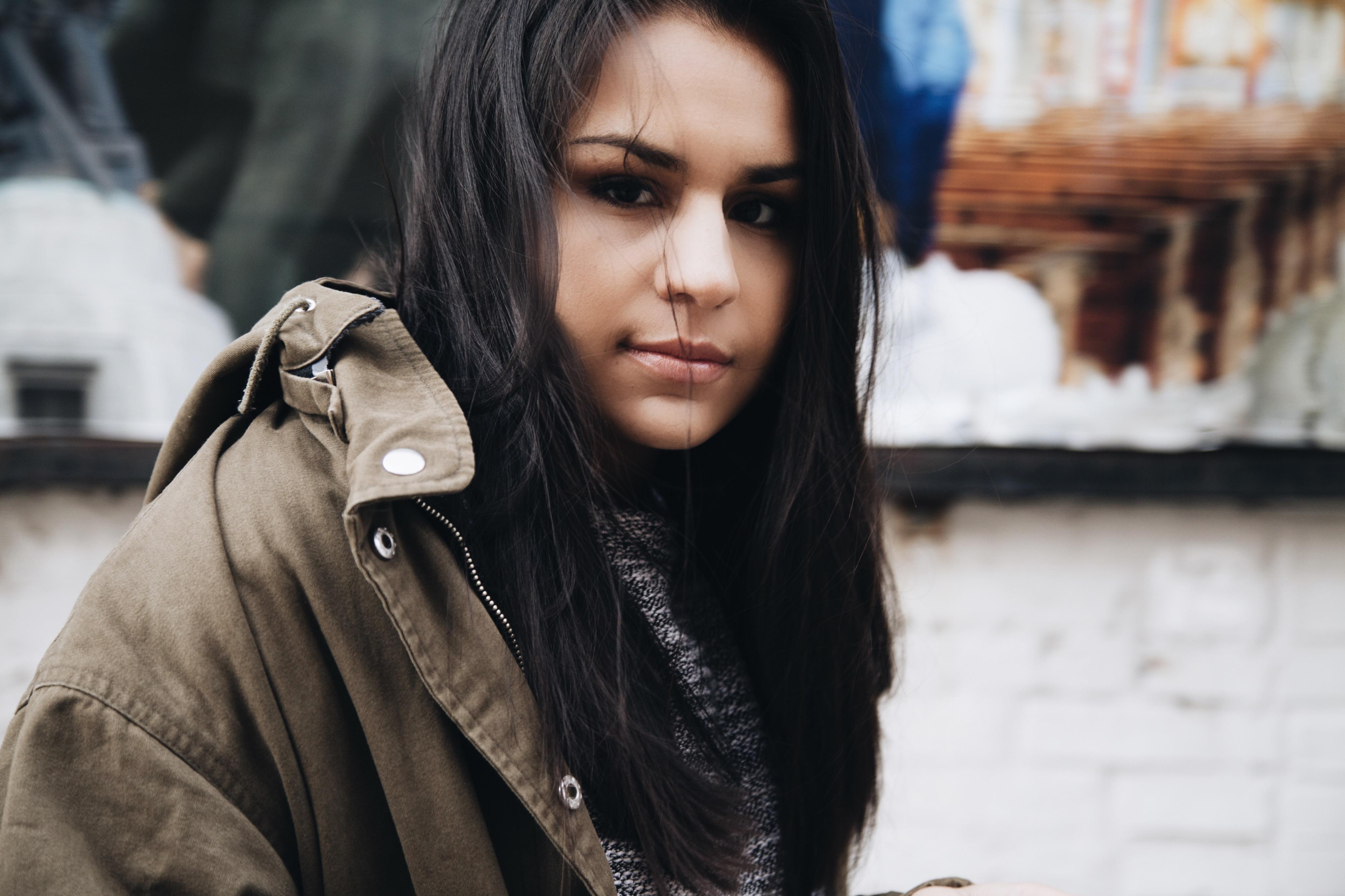 Julia Marino