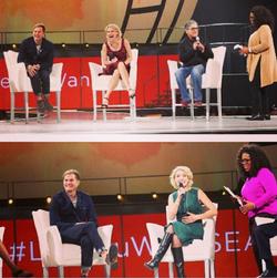 """Oprah """"Life You Want"""" Tour"""