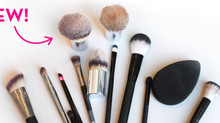 The DANGER of Dirty Makeup Brushes!