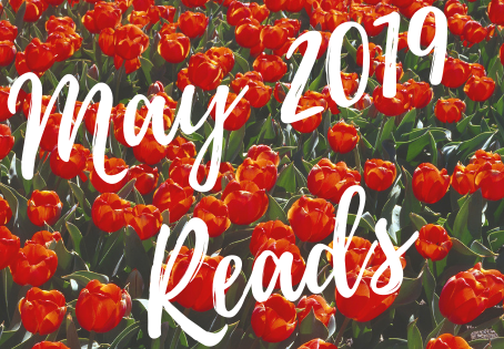 May 2019 Reads